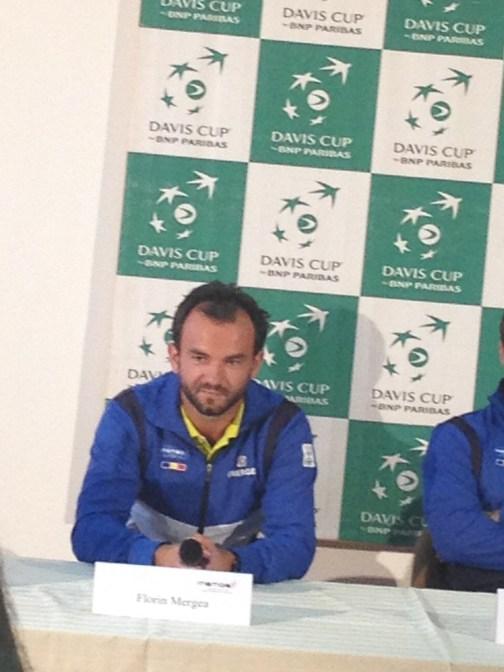 3.Cupa Davis a Romaniei - BucurestiFM