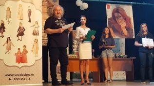 Adrian Ordean - Presedintele juriului Festivalul Hermannstadtfest 2017.600 (foto by Bogdan Dragomir)