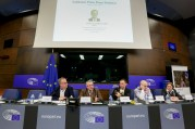 Press seminar on Sakharov Prize for Freedom of Thought