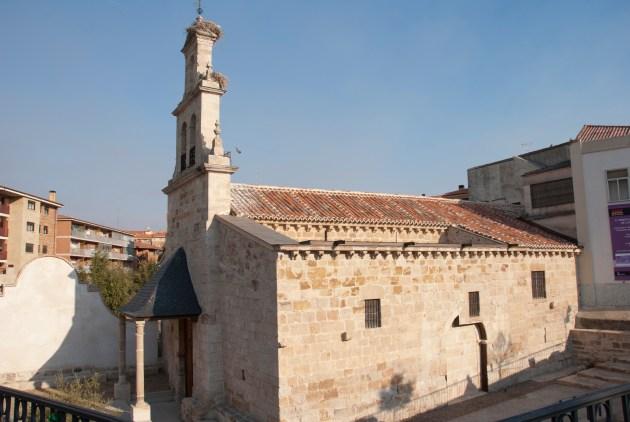 Resultado de imagen de zamora Ermita de los Remedios