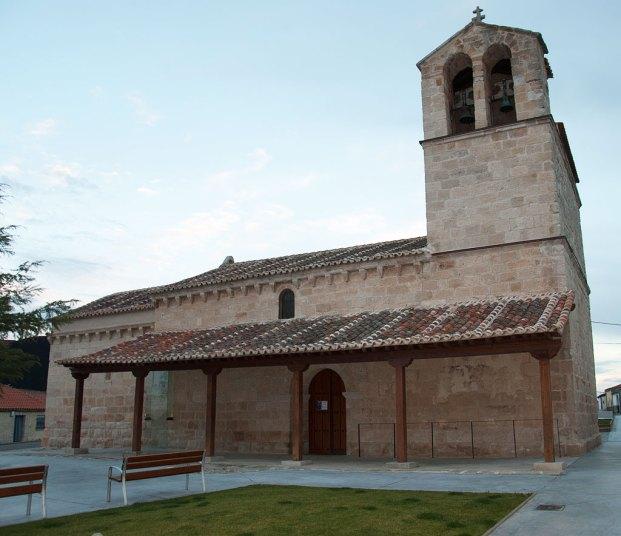 Resultado de imagen de zamora Iglesia del Santo Sepulcro