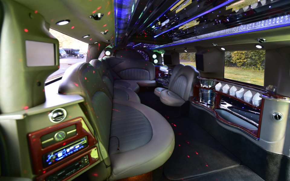 Photo Gallery Of Limousines Amp Party Buses Party Bus