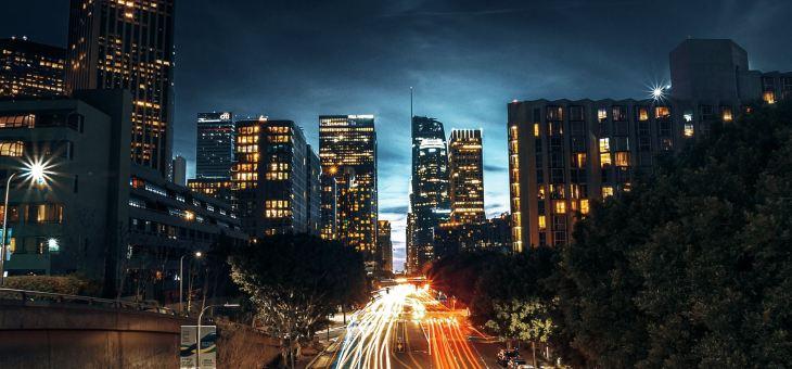 Los Angeles – aké je mesto anjelov ?