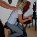 Homedics ag 2001tl3c massage chair lounger homedics anti gravity