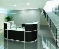 High End Reception Furniture | RP Hend - The Roman Group