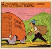 Zio Paperone e il casco d'oro