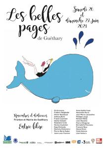 Read more about the article Anthony BUILS auteur du roman policier «Haize Hegoa» aux Belles PAGES de Guéthary