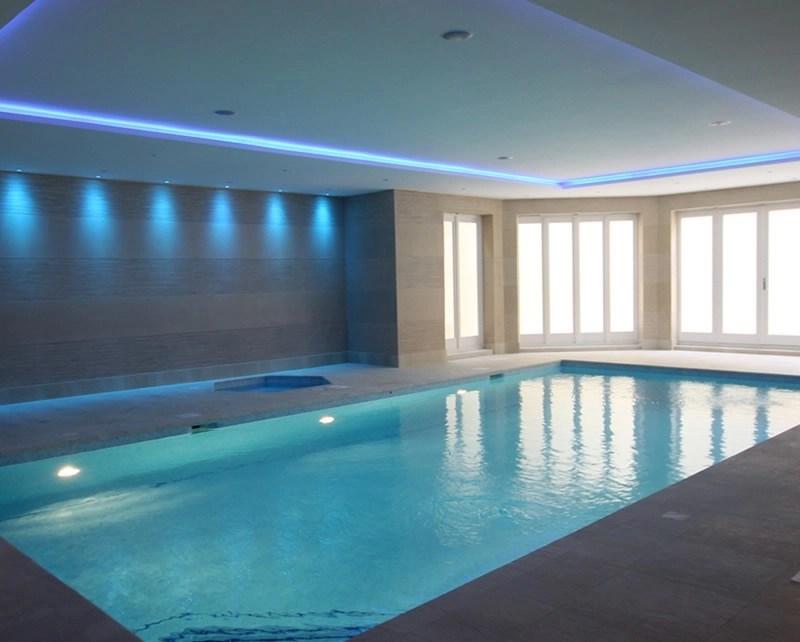 Indoor Swimming Pools  Roman Pools