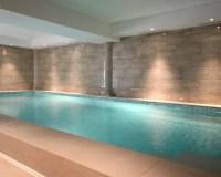 Indoor Swimming Pools - Roman Pools