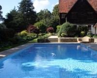 Outdoor & Indoor Swimming Pool Construction & Build in ...