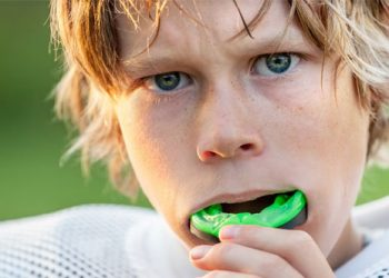 Mouth Guards in Farmington, MI: Facts and Benefits