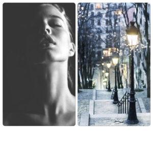Tú en al sombra, de Marisa Sicilia