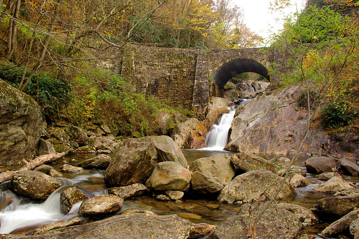 Wallpaper Fall River Ma Waterfall Drives And Map Asheville Nc