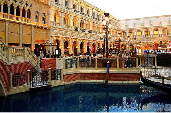 Canaletto Las Vegas