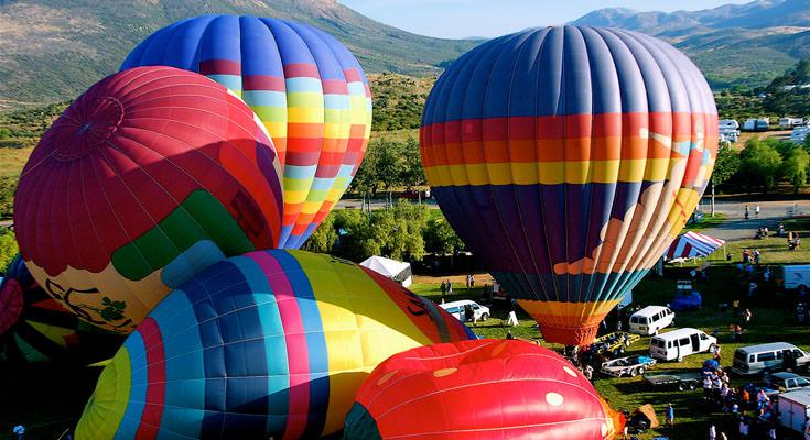 Temecula Valley Balloon Festival