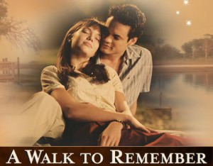 A Walk To Remember - Hollywood Romantic Movie
