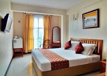 Baani Hotel , Male