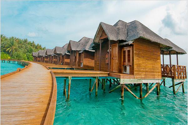 Fihalhohi Tourist Resort