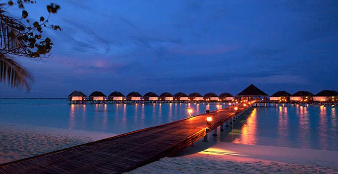 Kanuhura Hotel Maldives Wedding