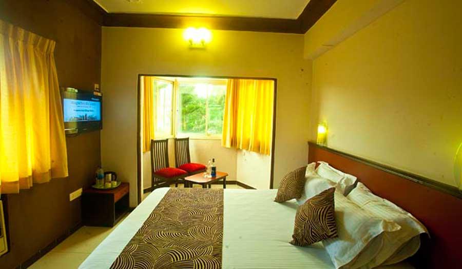 Hotel Chandrageet Goa