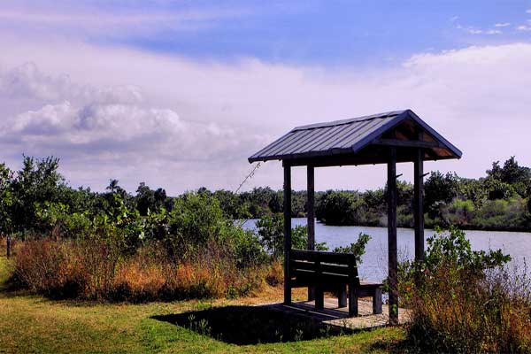 Lovers Key State Park