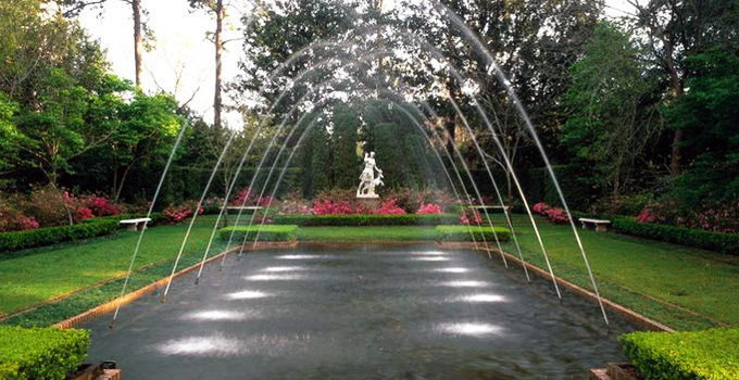 Top Romantic Places To Visit In Houston List Of Best Romantic Places In Houston