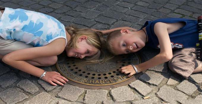 Hole of Bremen