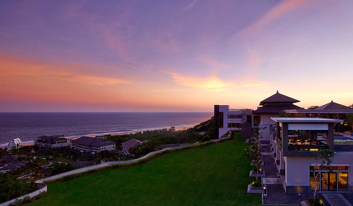 Hotel Ritz Carlton Bali