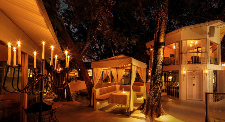 15 Most Romantic Restaurants In Delhi Ncr Perfect For