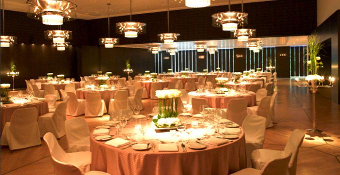 Grand Hyatt Berlin Wedding Venue