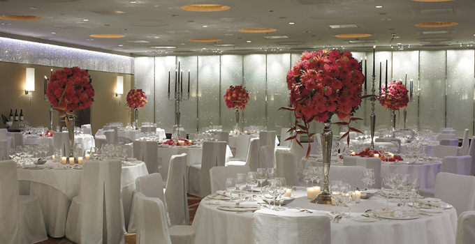 The Ritz Carlton Vienna Wedding Venue