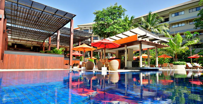 Doubletree Hilton Hotel and Resort