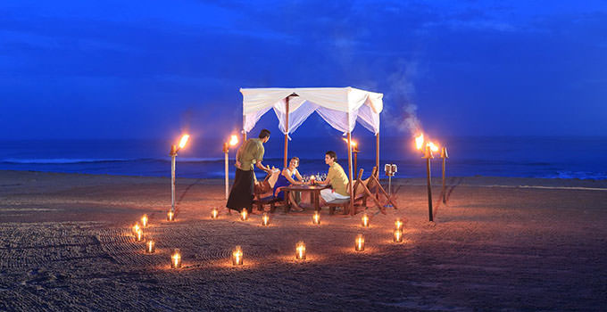 Jetwing Hotels and Resorts, Negombo