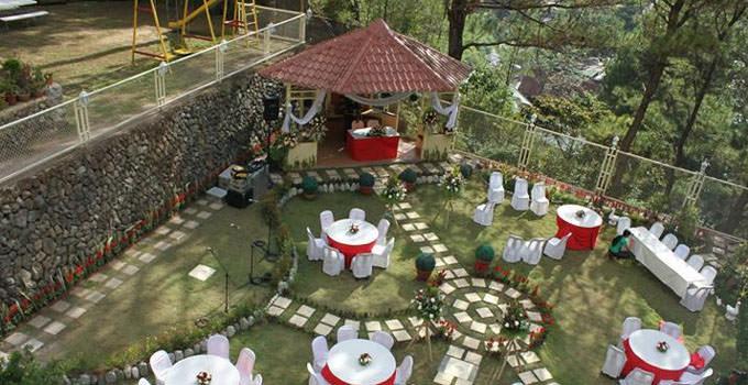 emily's garden suites