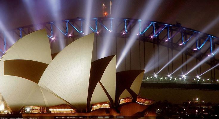 Sydney, Festival