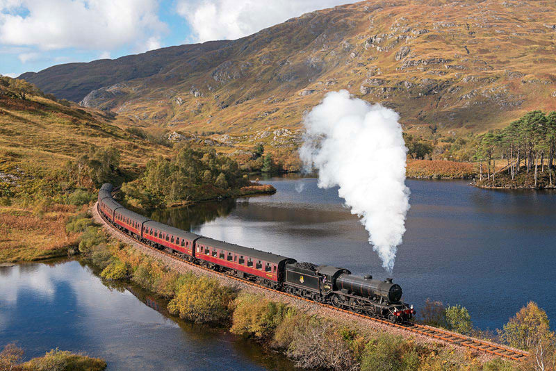 Jacobite-Scotland