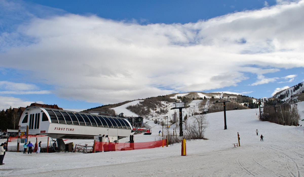 Park-City Utah