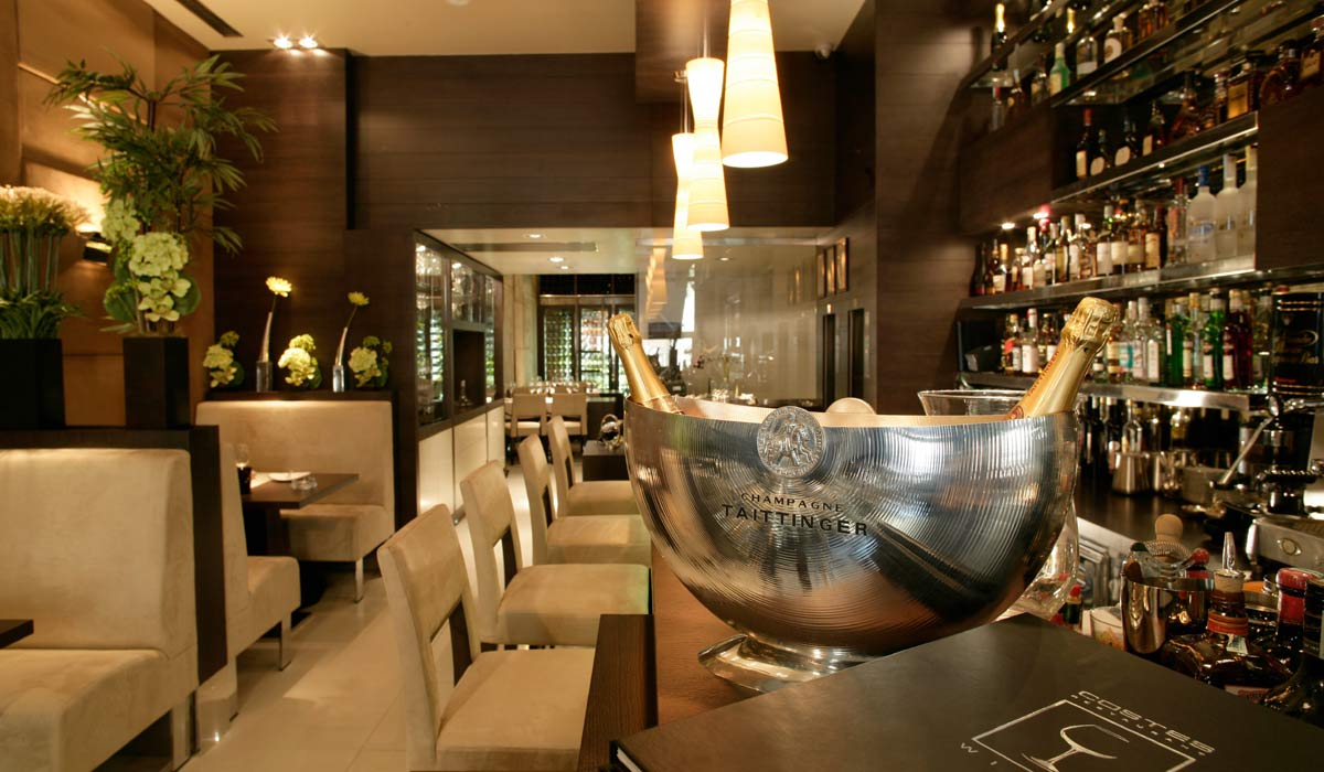 Costes Budapest