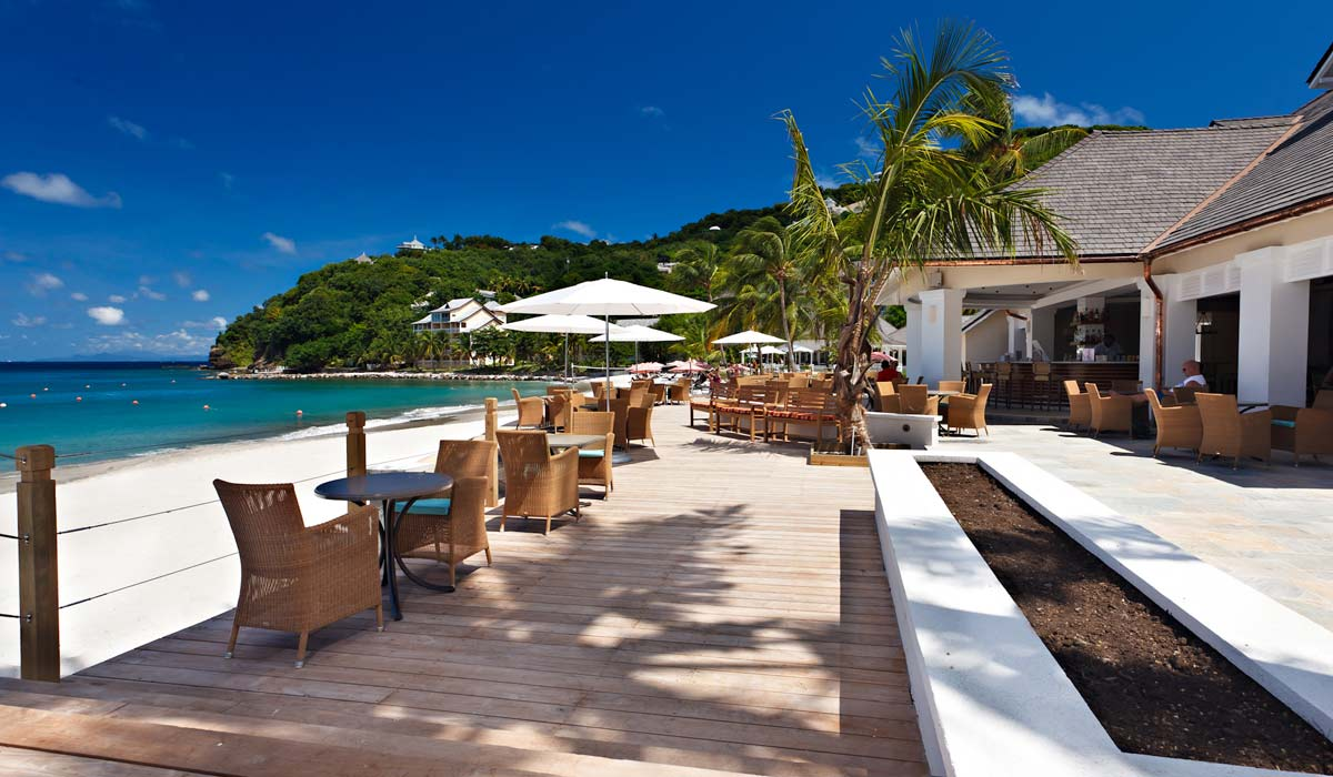 Le Sport The Body Holiday in St Lucia