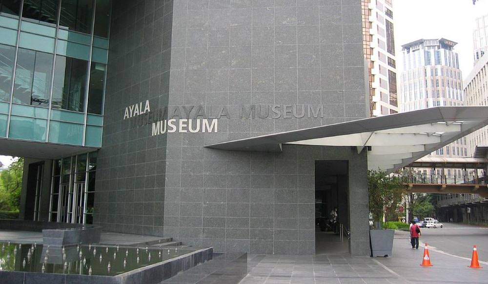 ayala museum philippines