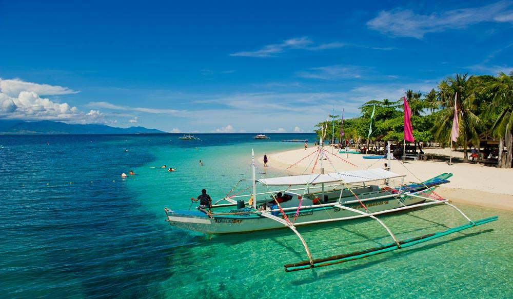 Honda Bay Philippines