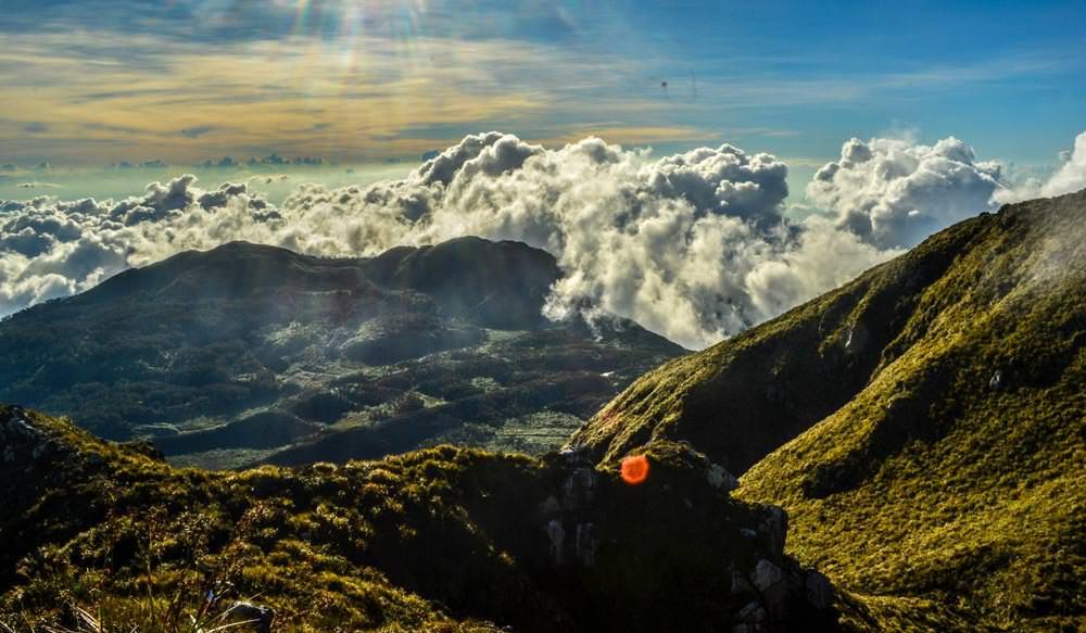 Mount Apo Philippines