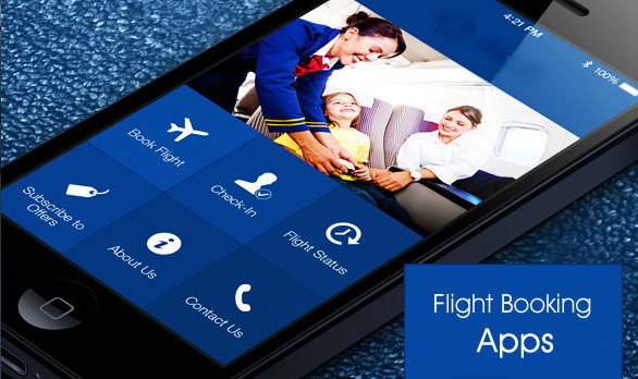Flying Made Easier With These Best iOS & Android Flight Booking Apps