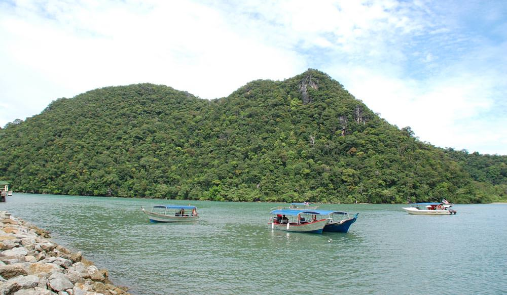 Island Tours in Langkawi