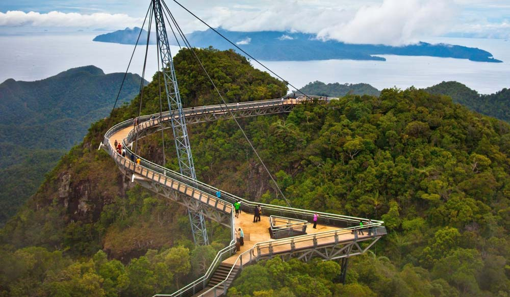visiting langkawi malaysia tourist destinations Tropical gem langkawi the tropical island of langkawi is one of the most popular destinations within malaysia though the island is recognised as one of the most beautiful islands in the world you will never feel you're visiting a crowded tourist overrun island.