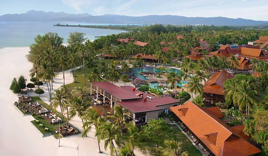 Meritus Pelangi Beach Resort and Spa