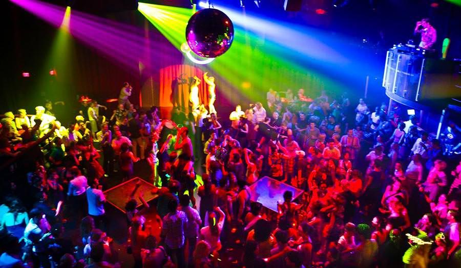 Night Clubs in Bangkok