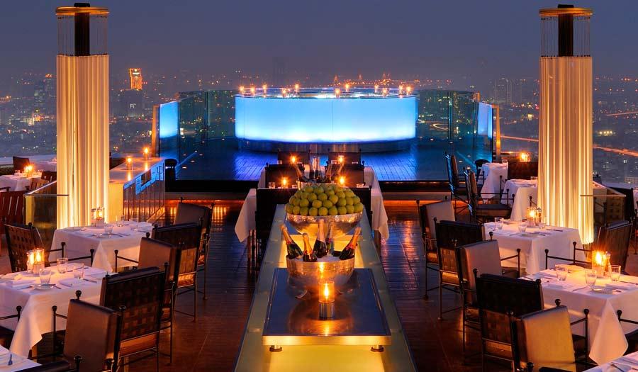 sirocco rooftop bangkok