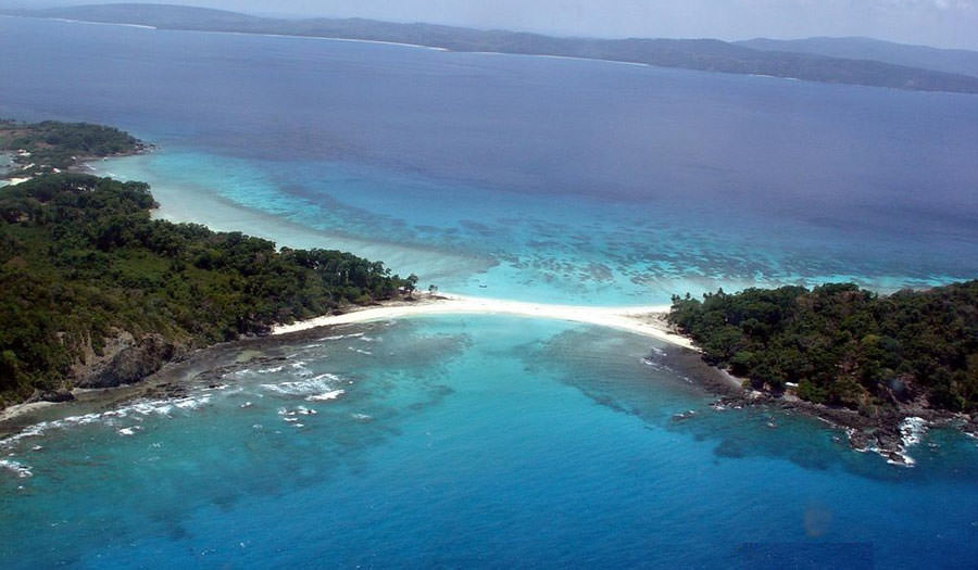 Ross & Smith Islands Andaman