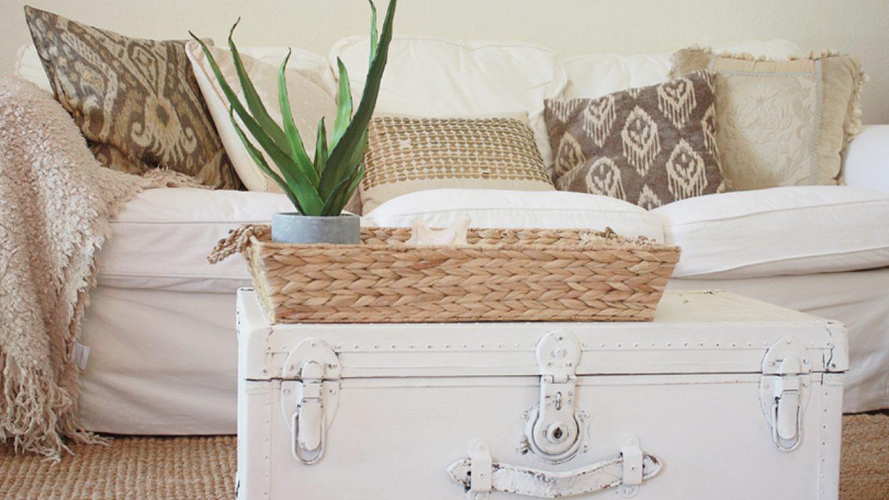 Small Florida Home Is Big On Boho Style Romantic Homes